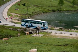 ALSA viaje sostenible