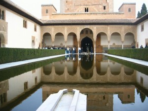 ALSA alhambra