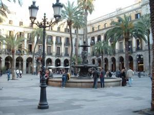 ALSA barcelona