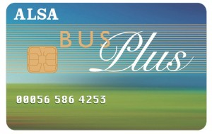 ALSA bus plus
