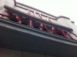 ALSA Estacion Gijon