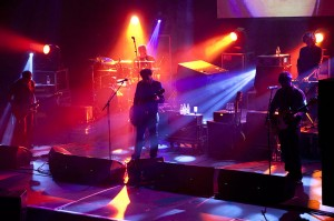 ALSA concierto