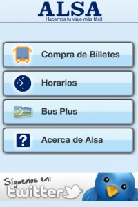 ALSA iphone