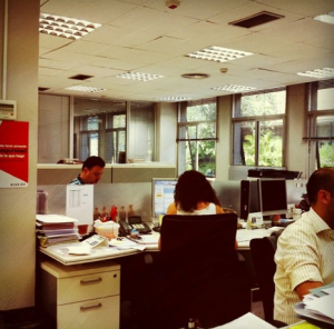 ALSA oficinas