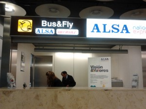 ALSA bus fly