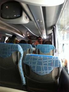 ALSA bus