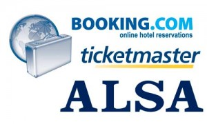 ALSA booking