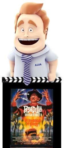 ALSA halloween