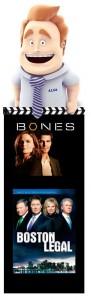 ALSA bones