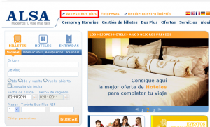 ALSA web