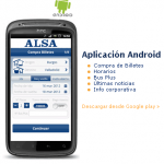 ALSA android