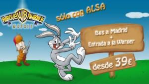 ALSA warner