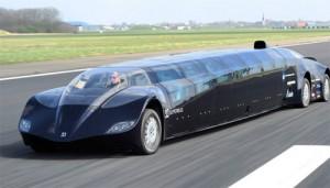 ALSA superbus