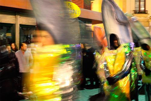 Horarios especiales carnaval santoña ALSA