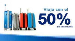 ALSA Oferta ALSA 50%