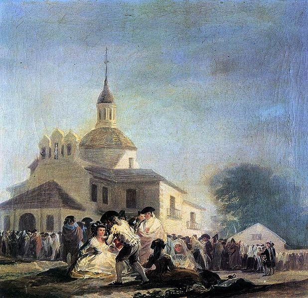 ALSA San Isidro ALSA