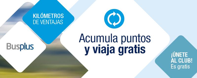 Ventajas Club Busplus
