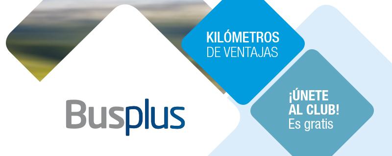 Club Busplus ALSA