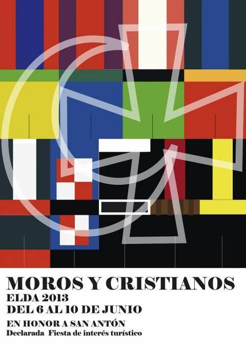 ALSA Moros-y-Cristianos-Elda-2013