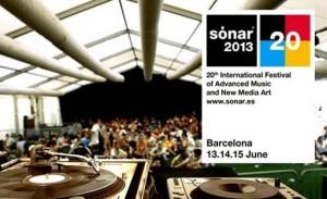 ALSA sonar 2013 barcelona
