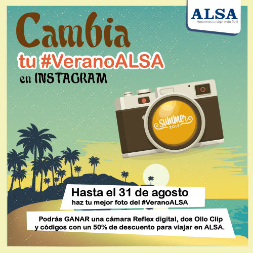 ALSA Verano ALSA Instagram