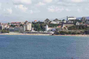 Bahía Santander alrededores viaja autobus alsa