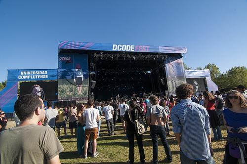ALSA DCODE Festival