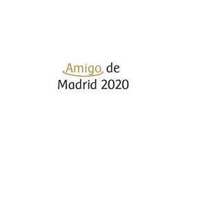 ALSA madrid 2020