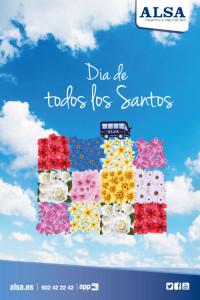 ALSA Puente de Todos los Santos