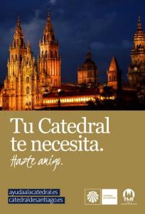 ALSA programa amigos de la catedral