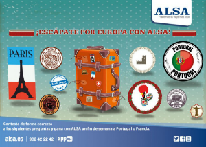 ALSA internacional miniatura