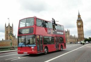 ALSA dynamo autobus