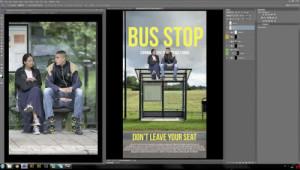ALSA bus stop
