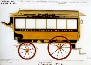 ALSA bus antiguo