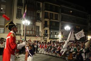 ALSA Tamborrada de San Sebastián