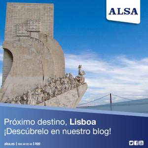 ALSA lisboa