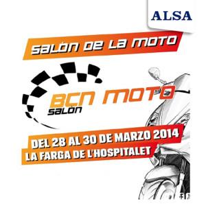 ALSA motor car