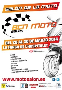 ALSA Cartel Moto 2014