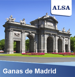 ALSA madrid