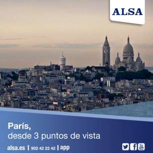 ALSA paris