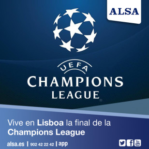 ALSA champions league