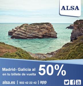 ALSA madrid galicia 50%