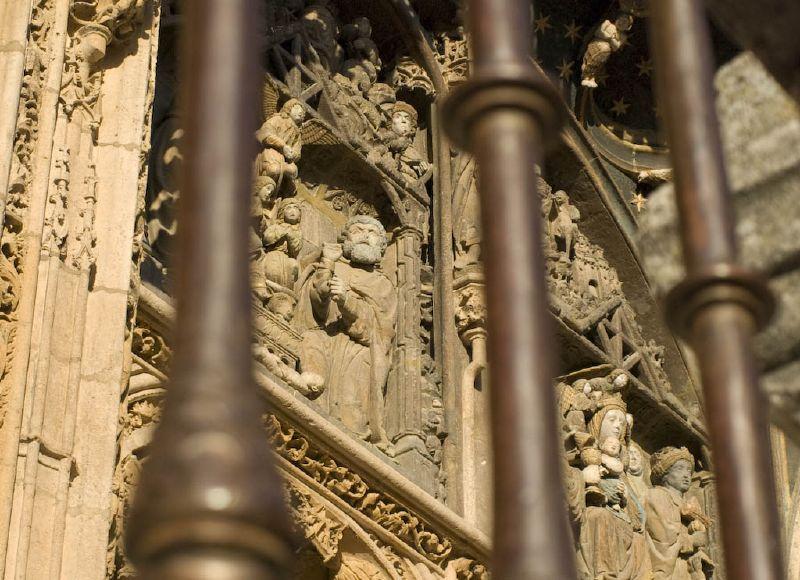 Iglesia de Santa María (Aranda de Duero, Burgos)