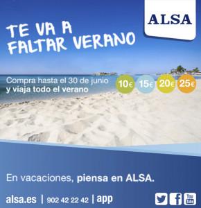 ALSA verano