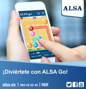 ALSA go