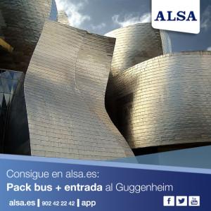 ALSA guggenheim pack alsa