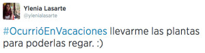 ALSA tweet
