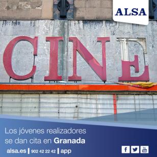 ALSA CINE