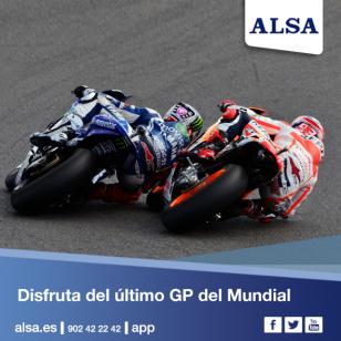 ALSA GP