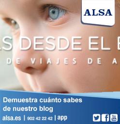 ALSA blog miradasdesdeelbus